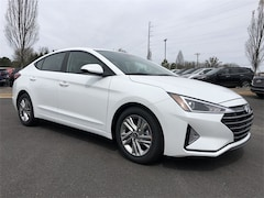 New 2019 Hyundai Elantra Value Edition Sedan for Sale in Cumming, GA