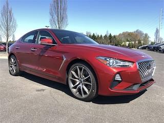 New 2019 Genesis G70 3.3T Advanced Sedan 034393 for sale in Cumming, GA