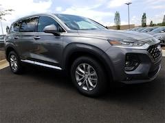 New 2019 Hyundai Santa Fe SEL 2.4 SUV for Sale in Cumming, GA