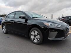 New 2019 Hyundai Ioniq Hybrid Blue Hatchback for Sale in Cumming, GA