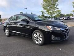 New 2019 Hyundai Elantra SEL Sedan for Sale in Cumming, GA