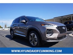 New 2019 Hyundai Santa Fe Limited 2.0T SUV for sale in Cumming GA