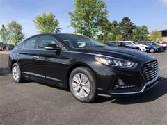 New 2019 Hyundai Sonata Hybrid SE Sedan for Sale in Cumming, GA
