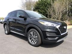 New 2019 Hyundai Tucson SEL w/ULEV SUV for Sale in Cumming, GA