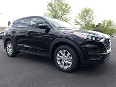 New 2019 Hyundai Tucson SE SUV for Sale in Cumming, GA