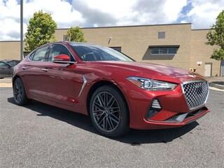 New 2019 Genesis G70 3.3T Advanced Sedan 035148 for sale in Cumming, GA