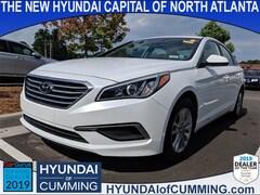 Used 2016 Hyundai Sonata Sedan for Sale in Cumming, GA