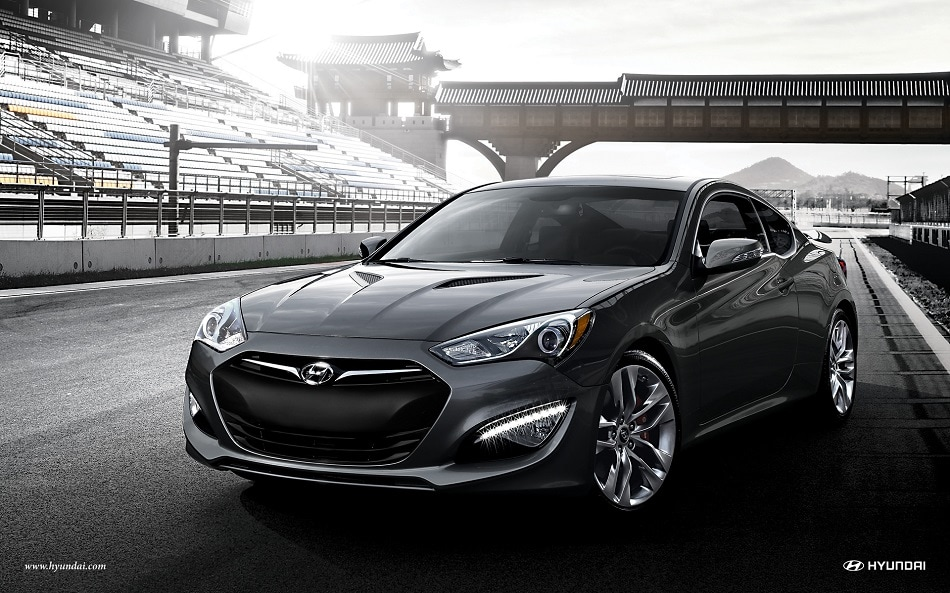 hyundai genesis coupe mcgrath hyundai dubuque davenport platteville. Black Bedroom Furniture Sets. Home Design Ideas