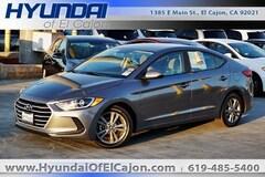 2018 Hyundai Elantra SEL SEL 2.0L Auto (Alabama)