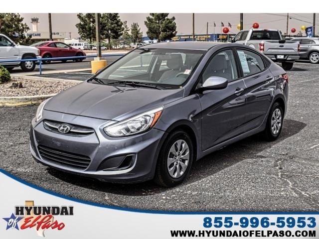 Hyundai Of El Paso >> Certified Pre Owned Vehicles Hyundai Of El Paso