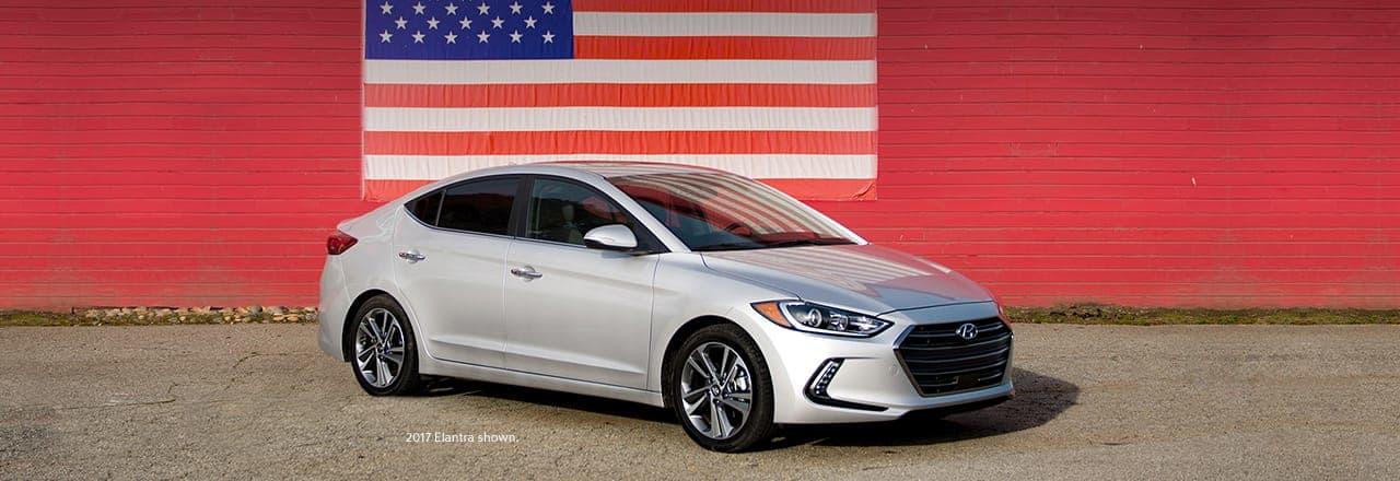 Military Offers | Hyundai of El Paso