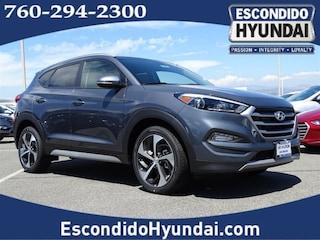 2017 Hyundai Tucson Sport Sport FWD