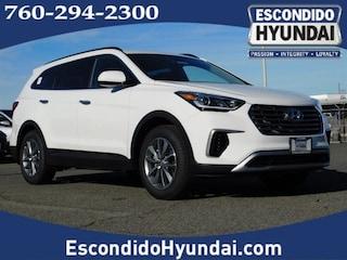 2018 Hyundai Santa Fe SE SE 3.3L Auto