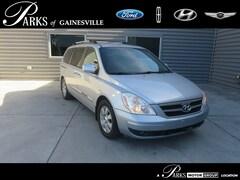 2008 Hyundai Entourage GLS Minivan/Van