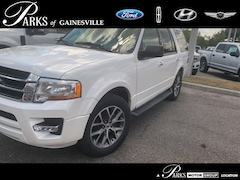 Certified Pre-Owned 2017 Ford Expedition in Wesley Chapel, FL