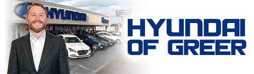 Hyundai of Greer