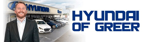 Hyundai of Greer