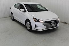 New 2019 Hyundai Elantra SE Sedan in Jeffernson City, MO