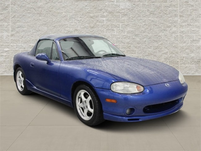Used 1999 Mazda Miata Base Convertible in Jefferson City