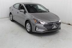New 2020 Hyundai Elantra SE Sedan in Jeffernson City, MO