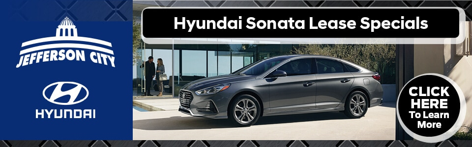 Hyundai Sonata Lease Offers