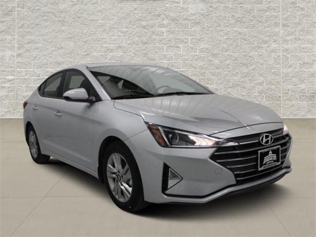 New  2019 Hyundai Elantra Value Edition Sedan For Sale in Jefferson City, MO