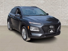New 2021 Hyundai Kona SEL SUV in Jeffernson City, MO