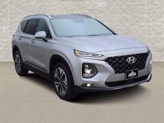 New 2020 Hyundai Santa Fe Limited 2.0T SUV in Jeffernson City, MO