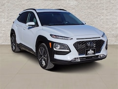 New 2021 Hyundai Kona Ultimate SUV in Jeffernson City, MO