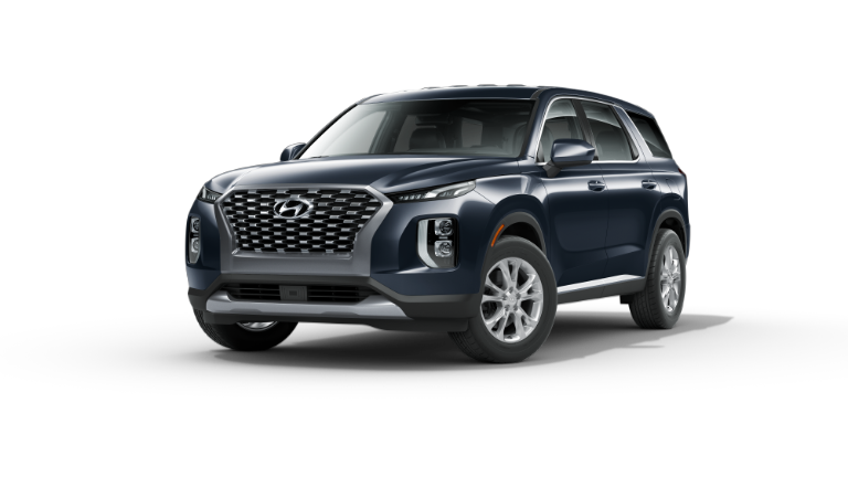 2021 Hyundai Palisade SE Moonglight Cloud Jellybean