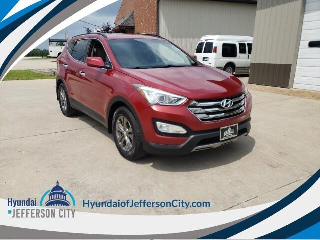 2013 Hyundai Santa Fe SUV