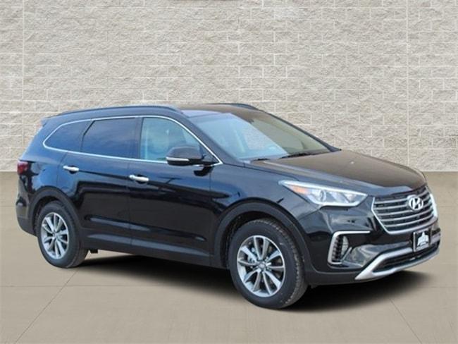 New  2019 Hyundai Santa Fe XL SE Wagon For Sale in Jefferson City, MO