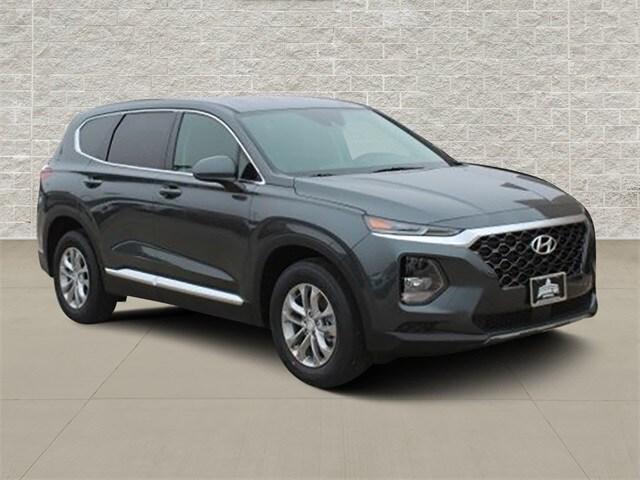 2019 Hyundai Santa Fe Wagon