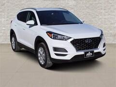 New 2021 Hyundai Tucson Value SUV in Jeffernson City, MO
