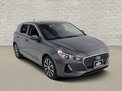 New 2019 Hyundai Elantra GT Base Hatchback in Jeffernson City, MO