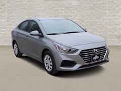 New 2021 Hyundai Accent SE Sedan in Jeffernson City, MO