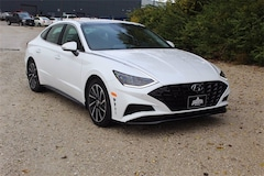 New 2021 Hyundai Sonata Limited Sedan in Jeffernson City, MO