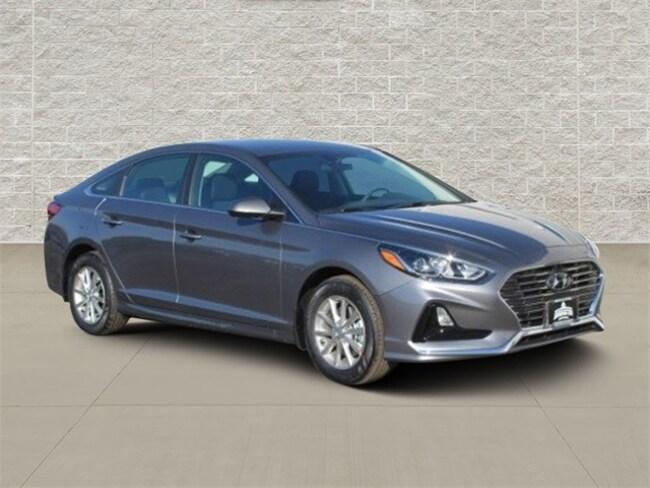 New  2019 Hyundai Sonata SE Sedan For Sale in Jefferson City, MO