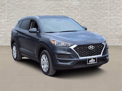 New 2021 Hyundai Tucson Value SUV in Jeffernson City, MO