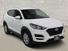 New 2019 Hyundai Tucson Value Wagon in Jeffernson City, MO