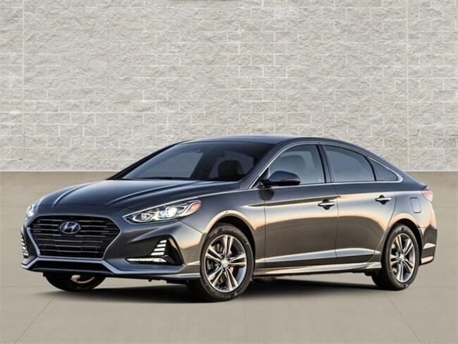 New  2019 Hyundai Sonata Limited 2.0T Sedan For Sale in Jefferson City, MO