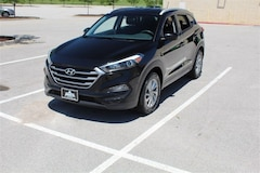 Used 2017 Hyundai Tucson SE SUV in Jeffernson City, MO