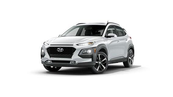 2019 Hyundai Kona Trim Levels Se Vs Sel Vs Limited
