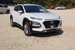 New 2021 Hyundai Kona SEL Plus SUV in Jeffernson City, MO