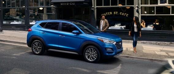 2020 Hyundai Tucson Lease Deal 219 Mo For 36 Mos Jefferson City Mo