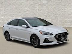 New 2019 Hyundai Sonata Hybrid Limited Sedan in Jeffernson City, MO
