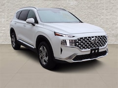 New 2021 Hyundai Santa Fe SEL SUV in Jeffernson City, MO