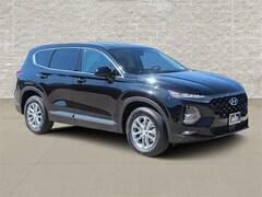 2019 Hyundai Santa Fe SEL 2.4 Wagon