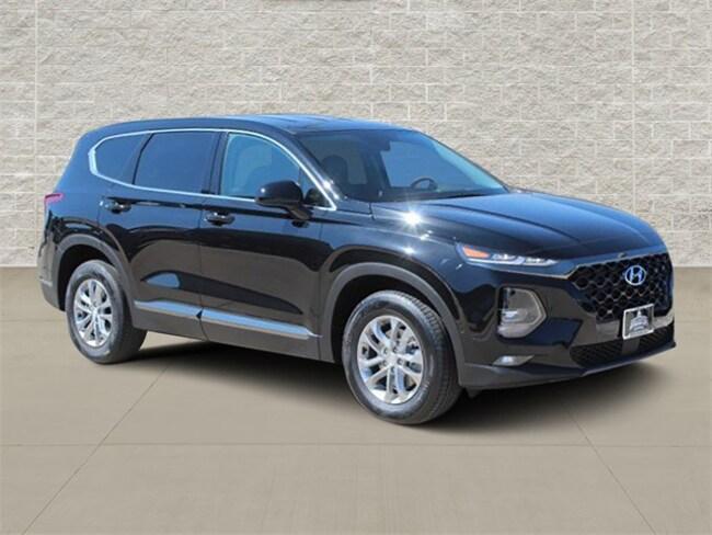 New  2019 Hyundai Santa Fe SEL 2.4 Wagon For Sale in Jefferson City, MO