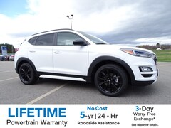 2019 Hyundai Tucson Night Edition AWD SUV